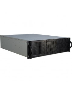 "Carcasa server Inter-Tech IPC 3U-30255 19"" rack case"