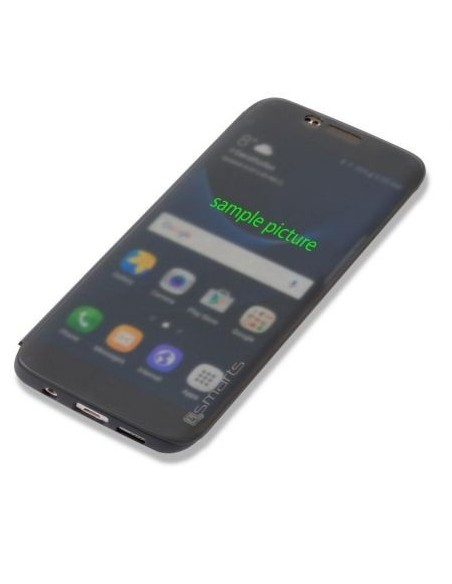 Husa Book 4smarts KYOTO Always-On Samsung Galaxy S7 Black