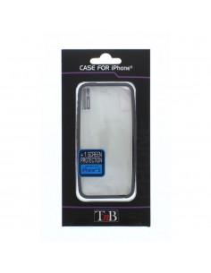 TnB  BUMPER FOR IPHONE 5 BLACK