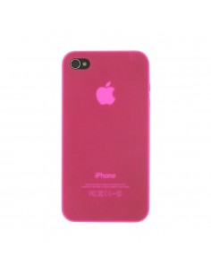 TnB  SLIM CLIPON COVER iPH5-PINK