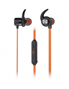 CREATIVE Bluetooth headset OUTLIER SPORTS, orange