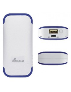 MediaRange Mobile Charger | Powerbank 5200 mAh