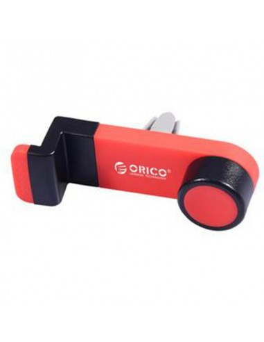 Orico Armsuit COP-S01 Red Vent Clip Universal Car Mount Holder