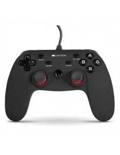 Gamepad Canyon CND-GP5 Black