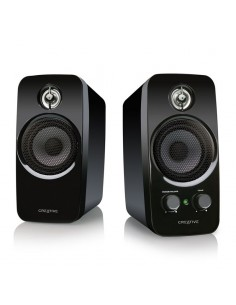 CREATIVE GIGAWORKS T10 - 2.0 Speakers