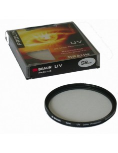 BRAUN  Proline UV Filter 67 mm