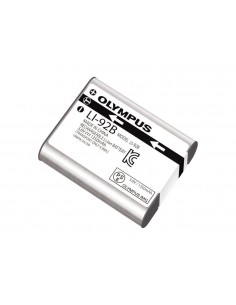 Olympus LI-92B Lithium Ion rechargeable battery (1350 mAh)