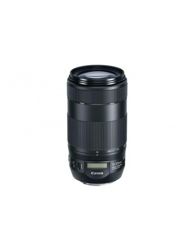 LENS CANON EF 70-300MM F/4-5.6 IS II USM
