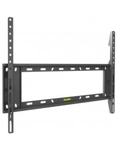 "Flat/ Curved TV Fixed Wall Mount 32""-90"", E400+.B"