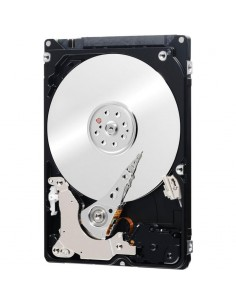 Hard disk notebook WD Black, 500GB, SATA-III, 7200 RPM, cache 32MB, 7 mm