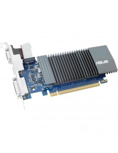 Placa video ASUS GeForce GT 710 2GB GDDR5 64-bit