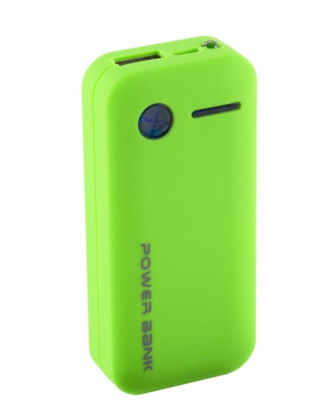 POWERBANK SERIOUX 5400MAH BULK