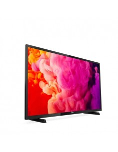 "Televizor PHILIPS 32PHT4503/12, LED, 32"", HD 1366x768p, 4:3/16:9, Pixel Plus HD, Programme: Pause TV, USB Recording*, Ease of Us"