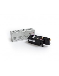 Cartus toner Xerox 106R02761, magenta, 1000 pag, Phaser 6020 / Phaser 6022 / WorkCentre 6025 / WorkCentre 6027