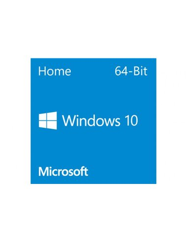 Licenta OEM Microsoft Windows 10 Home 64 bit Romanian