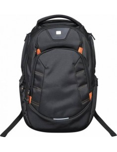 "Rucsac laptop Canyon, 17"", Gri"