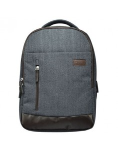 "Rucsac laptop Canyon Classic 15.6"", Dark Grey"