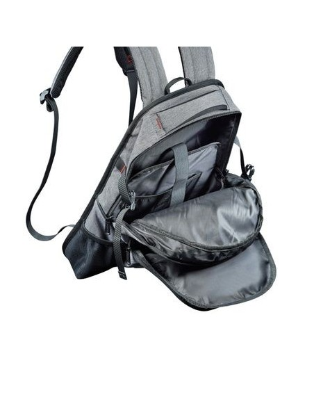 "Rucsac latop Canyon Spacious 15.6"", Dark Grey"