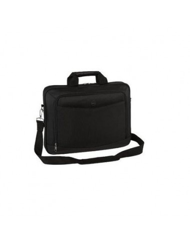 Dell Notebook carrying case Professional Lite Business, 16'', Nylon, Padded, water resistant, Black