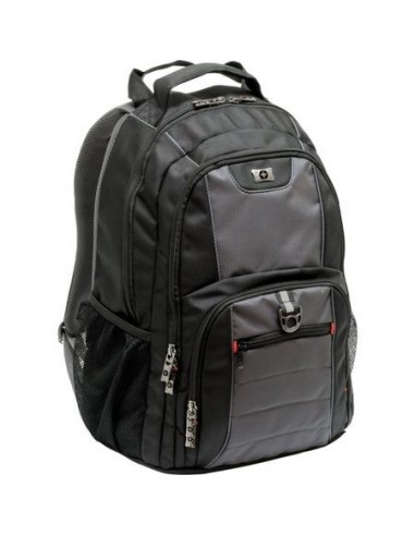 WENGER PILLAR Backpack 16 inch  Black
