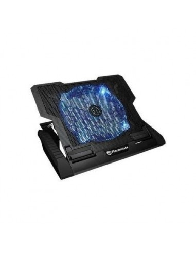 Stand/Cooler notebook Thermaltake Massive23 GT Black-Blue
