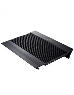 Stand/Cooler notebook Deepcool N8 Black