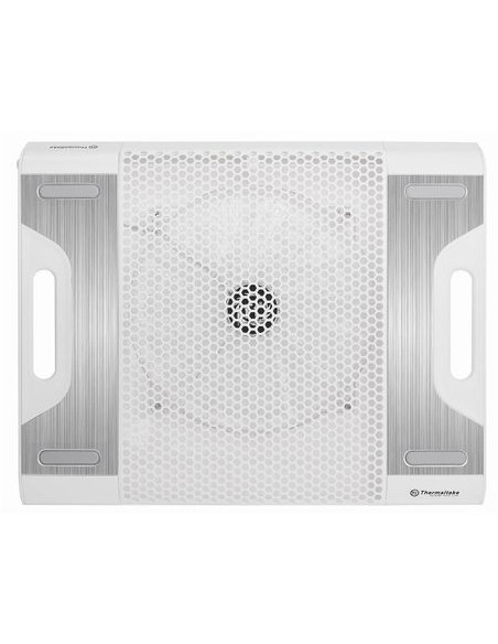 Stand/Cooler notebook Thermaltake Massive23 LX Snow edition