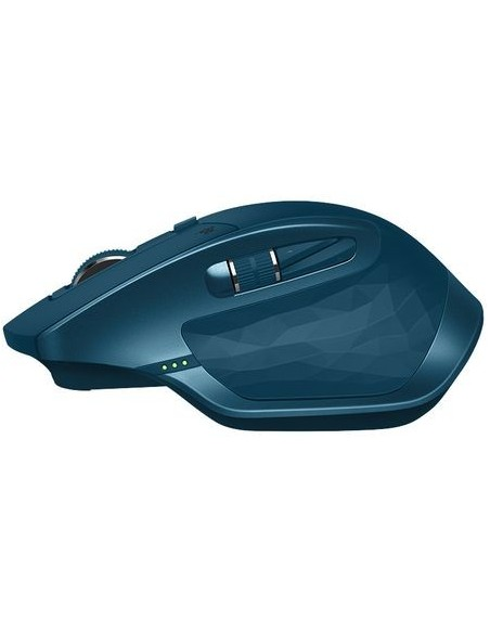 Mouse Logitech MX Master 2S Midnight Teal