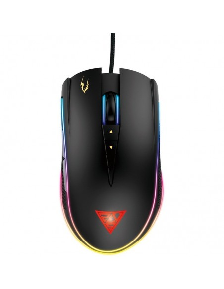 Mouse Gaming Gamdias ZEUS P1 RGB