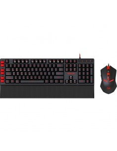 Kit Gaming Redragon Yaksa + Nemeanlion