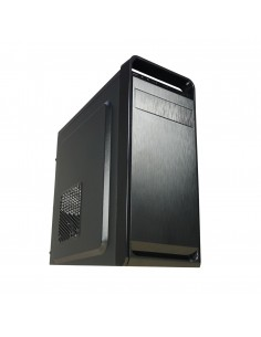 Carcasa Inter-Tech K-07, ATX Mid Tower, 500W