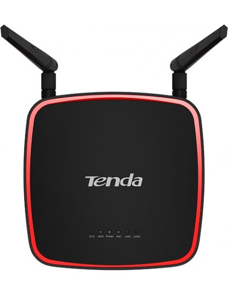 ACCESS POINT TENDA wireless 300Mbps - AP4