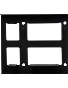ADAPTOR SPACER fixare HDD/ SSD 2 - SPR-25352x