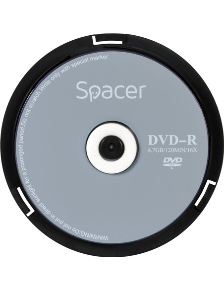 DVD-R SPACER 4.7GB - DVDR25