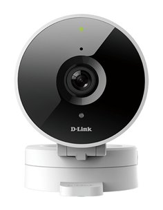 CAMERA IP D-LINK wireless de interior - DCS-8010LH