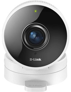 CAMERA IP D-LINK wireless de interior - DCS-8100LH
