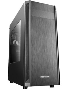 CARCASA DeepCool Middle-Tower ATX - D-SHIELD V2
