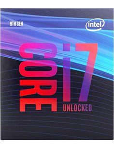 CPU INTEL skt. 1151 Core i7 Ci7-9700K - BX80684I79700K