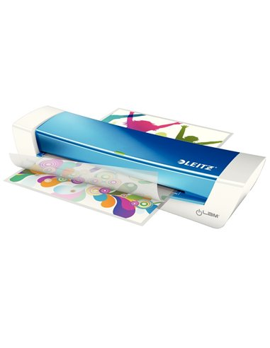 Laminator Leitz iLAM A4 Home Office - 73680036