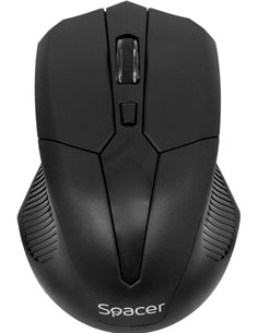 MOUSE SPACER wireless. 1600dpi - SPMO-W02