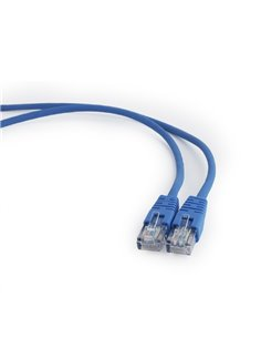 PATCH CORD UTP GEMBIRD Cat5e - PP12-0.25M/B