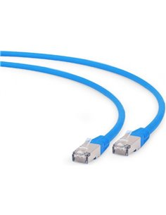 PATCH CORD UTP GEMBIRD Cat6 - PP6U-5M/B
