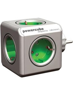 PRIZA cubica POWER CUBE - SPP1803