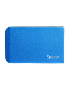 RACK EXTERN SPACER 2.5″ HDD S-ATA to USB 3.0 - SPR-25611A