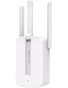RANGE EXTENDER MERCUSYS wireless 300Mbps - MW300RE