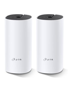 MESH TP-LINK Sistem wireless Complete Coverage – router AC1200 Whole-Home - Deco M4(2-pack)