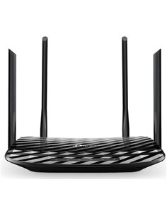 ROUTER TP-LINK wireless 1200Mbps - Archer C6