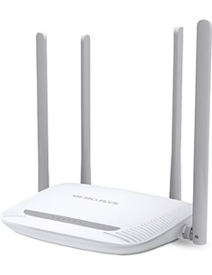 ROUTER MERCUSYS wireless 300Mbps - MW325R