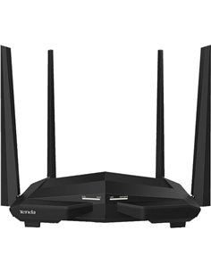 ROUTER TENDA wireless 1200Mbps - AC10
