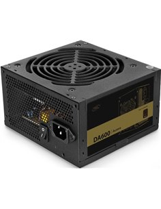 SURSA DeepCool 600W (real) - DA600